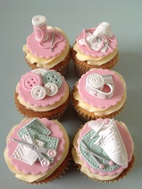 Sewing Cupcakes
